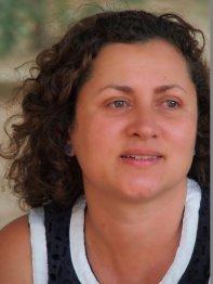 Doctora Jaqueline M. Madeira
